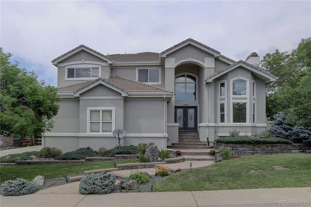17961 E Euclid Place, Aurora, CO 80016 (MLS #3750505) :: Keller Williams Realty