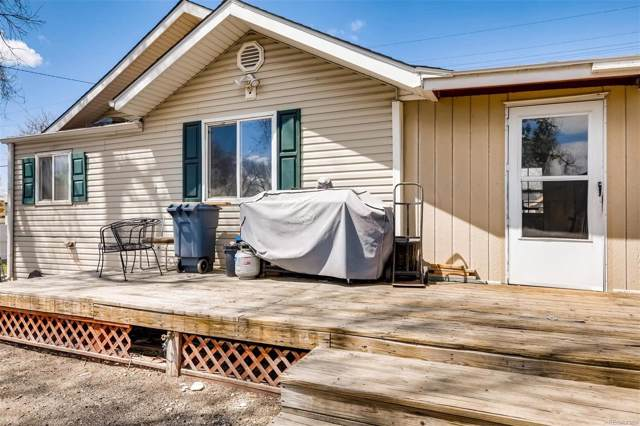 175 S 10th Avenue, Brighton, CO 80601 (#3750514) :: The Heyl Group at Keller Williams