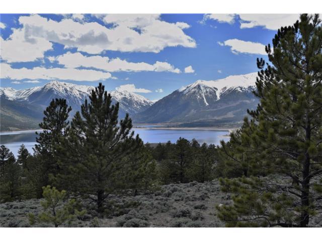 Reva Ridge, Twin Lakes, CO 81251 (MLS #3750646) :: 8z Real Estate