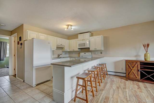 753 Straight Creek Drive #203, Dillon, CO 80435 (#3750719) :: HomeSmart Realty Group