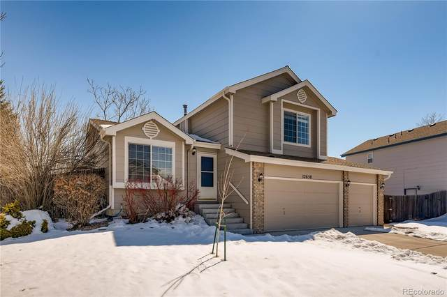 12650 Yates Street, Broomfield, CO 80020 (#3750878) :: The Dixon Group
