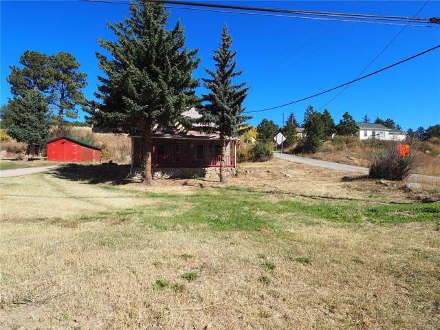 106 Meadowlake Drive, Black Hawk, CO 80422 (MLS #3750924) :: Bliss Realty Group