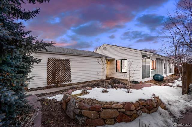 3356 16th Street, Boulder, CO 80304 (#3751246) :: The Brokerage Group