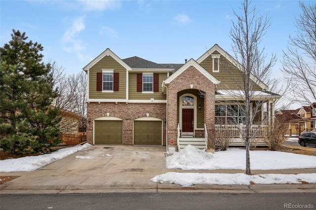 8585 Braun Loop, Arvada, CO 80005 (MLS #3751573) :: 8z Real Estate
