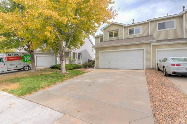 8092 S Kalispell Way, Englewood, CO 80112 (MLS #3751604) :: 8z Real Estate