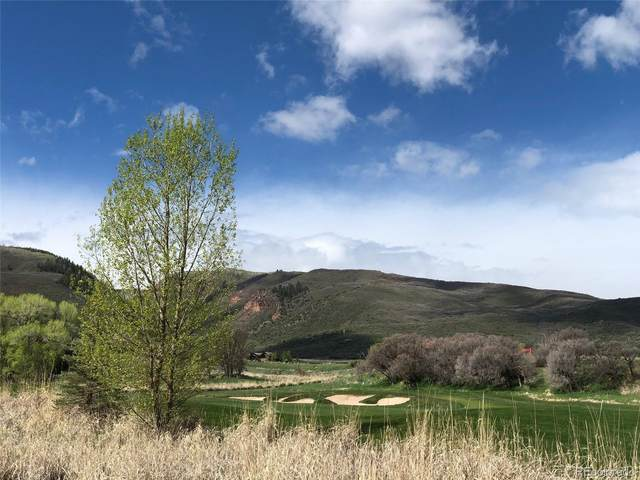 312 Red Bluffs Way, Eagle, CO 81631 (#3751939) :: Finch & Gable Real Estate Co.