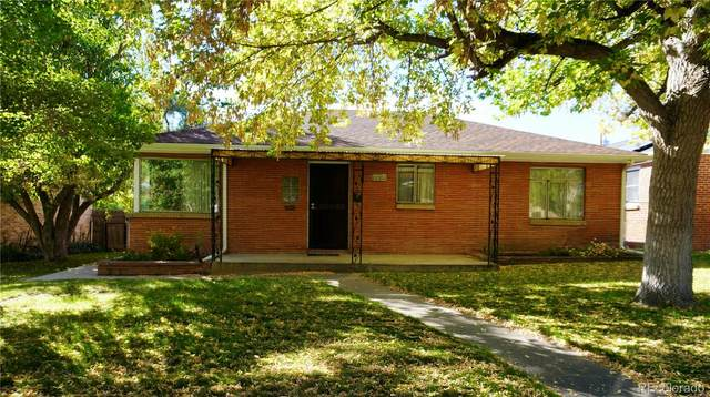 2135 Raleigh Street, Denver, CO 80212 (#3751943) :: The Griffith Home Team