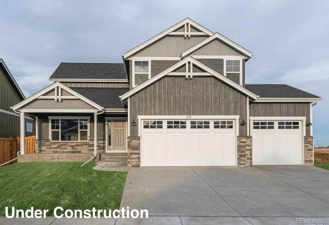 310 Rhubarb Drive, Berthoud, CO 80513 (#3752919) :: The Dixon Group