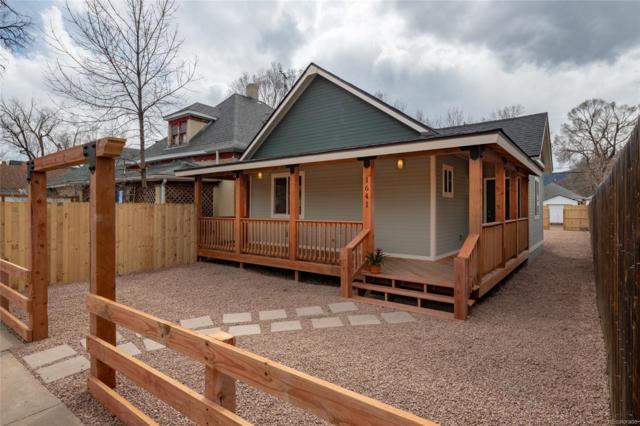 1641 W Colorado Avenue, Colorado Springs, CO 80904 (#3752926) :: Venterra Real Estate LLC