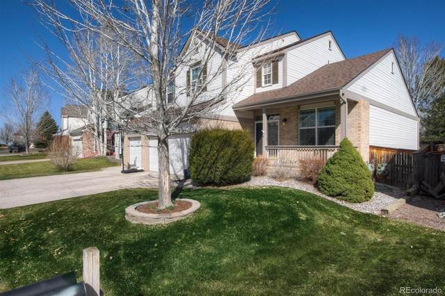 15448 Greenstone Circle, Parker, CO 80134 (#3753006) :: My Home Team