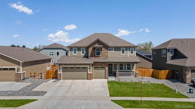432 Spartan Avenue, Berthoud, CO 80513 (#3753059) :: Wisdom Real Estate