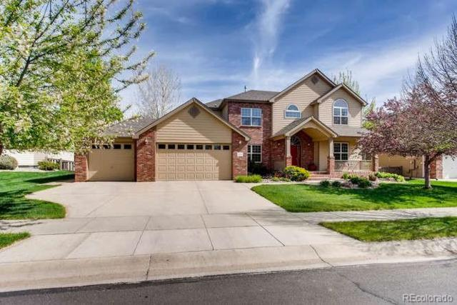 3272 Twin Heron Court, Fort Collins, CO 80528 (#3753879) :: The Healey Group