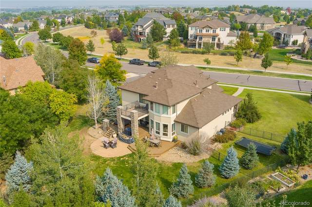 428 Meadow View Parkway, Erie, CO 80516 (#3753984) :: The DeGrood Team