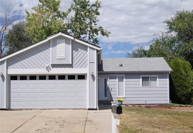 9281 W 98th Place, Westminster, CO 80021 (#3753995) :: Symbio Denver