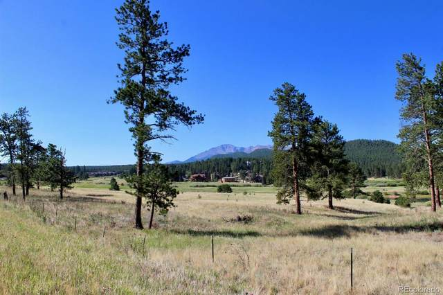 0 Lucky Lady, Woodland Park, CO 80863 (#3754195) :: The Brokerage Group