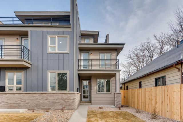 3018 S Lincoln, Englewood, CO 80113 (#3754404) :: The Heyl Group at Keller Williams