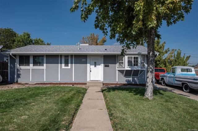 741 Cragmore Street, Denver, CO 80221 (MLS #3754762) :: 8z Real Estate