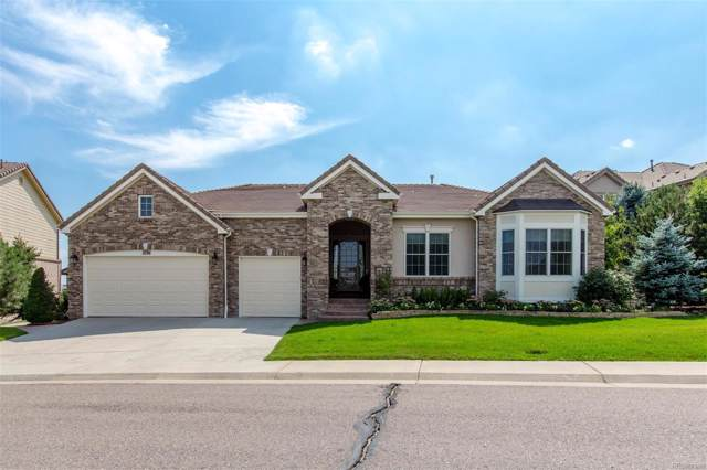 2701 S Simms Way, Lakewood, CO 80228 (#3755297) :: The HomeSmiths Team - Keller Williams