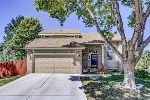 11097 Alcott Drive, Westminster, CO 80234 (#3755617) :: The Heyl Group at Keller Williams