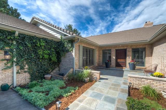 5925 E Princeton Circle, Englewood, CO 80111 (MLS #3756156) :: 8z Real Estate