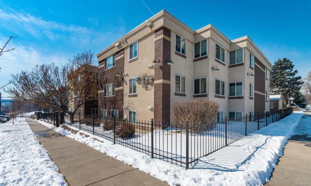 2345 Clay Street #4, Denver, CO 80211 (#3756235) :: Wisdom Real Estate