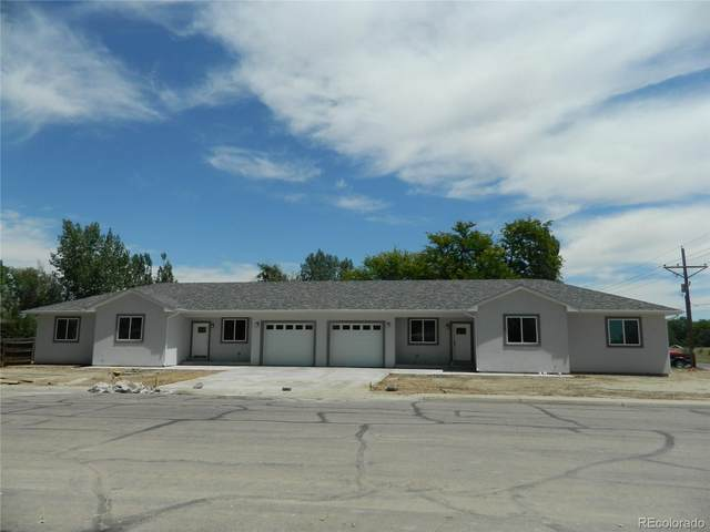 805 & 809 Bob Boulevard, Brush, CO 80723 (MLS #3756399) :: 8z Real Estate