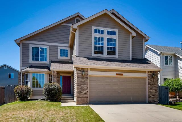 6160 Sparrow Avenue, Firestone, CO 80504 (MLS #3756473) :: 8z Real Estate
