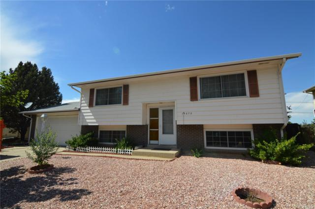 14875 E Security Way, Aurora, CO 80011 (MLS #3756541) :: Kittle Real Estate