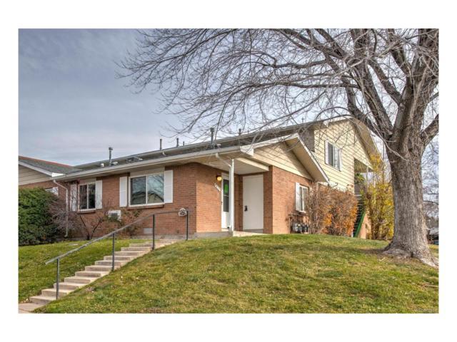 9822 Lane Street, Thornton, CO 80260 (MLS #3756859) :: 8z Real Estate