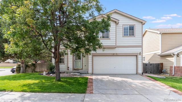 10721 Milwaukee Street, Northglenn, CO 80233 (MLS #3757193) :: 8z Real Estate