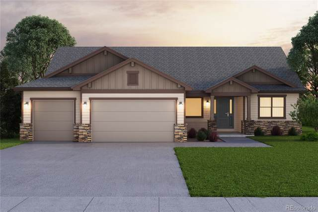 2830 Heron Lakes Parkway, Berthoud, CO 80513 (MLS #3757218) :: Kittle Real Estate