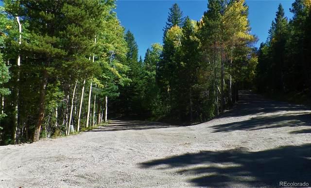 00 Evergreen Lane, Idaho Springs, CO 80452 (#3757493) :: iHomes Colorado