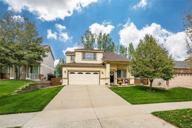 5327 Golden Eagle Parkway, Brighton, CO 80601 (#3757513) :: Wisdom Real Estate