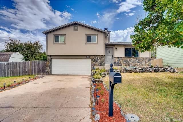 19094 E Eastman Avenue, Aurora, CO 80013 (#3757519) :: Kimberly Austin Properties