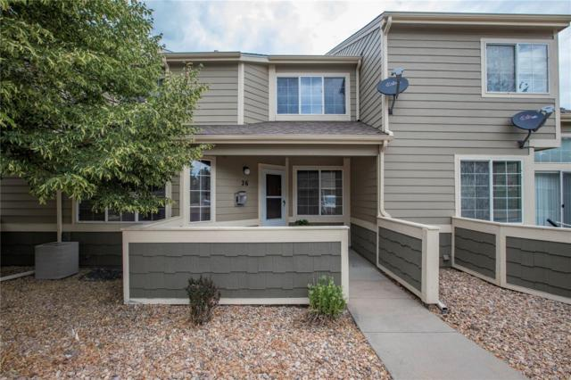 6802 Antigua Drive #26, Fort Collins, CO 80525 (MLS #3758449) :: 8z Real Estate
