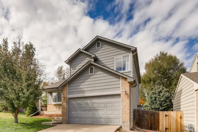 5035 S Genoa Street, Centennial, CO 80015 (#3758504) :: Bring Home Denver