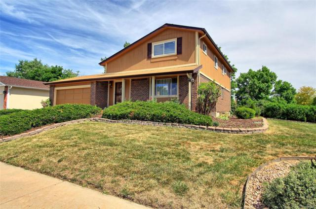 5711 W 110th Place, Westminster, CO 80020 (#3758513) :: The City and Mountains Group