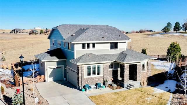 3874 Kestrel Drive, Broomfield, CO 80023 (#3759080) :: Colorado Home Finder Realty