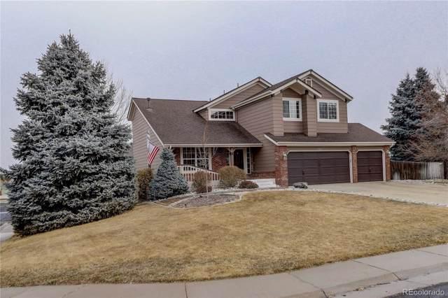 19011 E Union Drive, Aurora, CO 80015 (MLS #3759129) :: 8z Real Estate