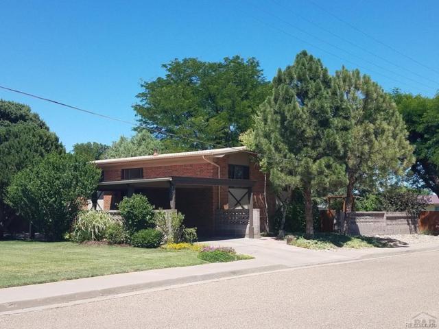 2425 Johnston Drive, La Junta, CO 81050 (#3759504) :: HomePopper