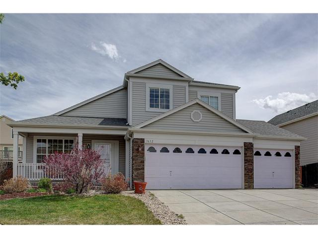 3632 S Kirk Street, Aurora, CO 80013 (MLS #3759510) :: 8z Real Estate
