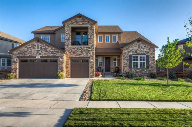 510 Orion Avenue, Erie, CO 80516 (#3759630) :: The DeGrood Team