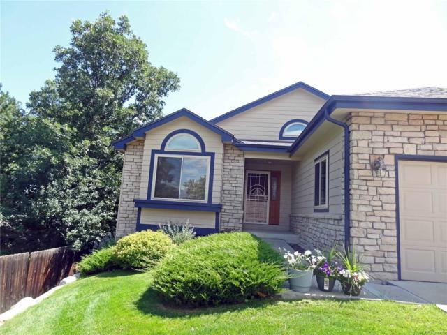 6684 Kendrick Drive, Arvada, CO 80007 (MLS #3759914) :: 8z Real Estate