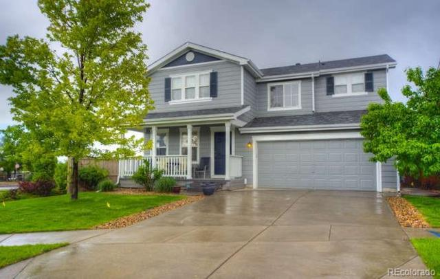 696 Hedgerow Way, Brighton, CO 80601 (#3760355) :: Bring Home Denver with Keller Williams Downtown Realty LLC