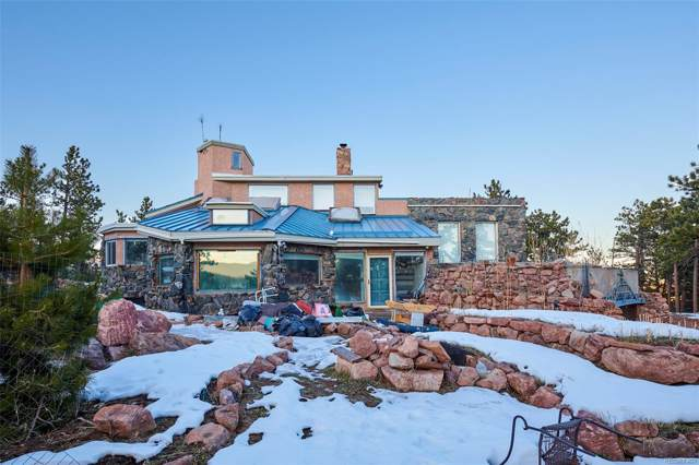 2796 Lee Hill Drive, Boulder, CO 80302 (MLS #3760373) :: 8z Real Estate