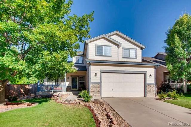 714 Clarendon Drive, Longmont, CO 80504 (#3760546) :: Structure CO Group
