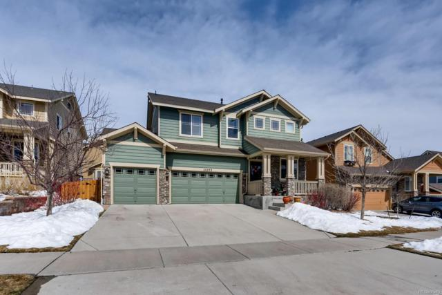 26053 E Peakview Place, Aurora, CO 80016 (#3760576) :: The Heyl Group at Keller Williams