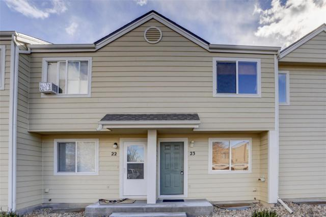 3005 Ross Drive V23, Fort Collins, CO 80526 (#3760959) :: 5281 Exclusive Homes Realty