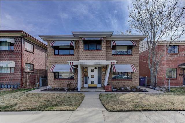 4350 Decatur Street, Denver, CO 80211 (#3761312) :: The Heyl Group at Keller Williams