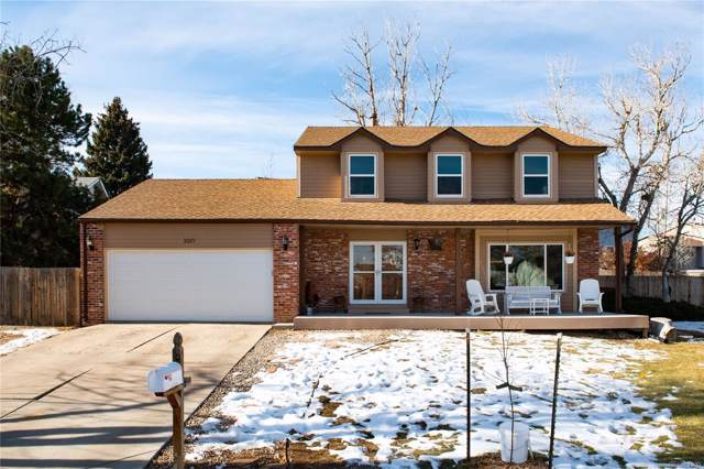 3337 S Halifax Way, Aurora, CO 80013 (#3761843) :: Bring Home Denver with Keller Williams Downtown Realty LLC